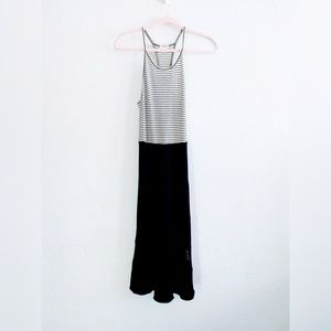 L'agence Tank Top Dress Size Small